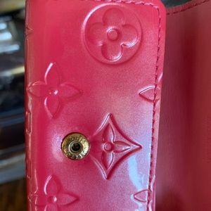 Louis Vuitton Bags - Louis Vuitton Vernis Key/Carholder